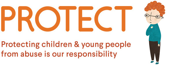 Child Protect Banner